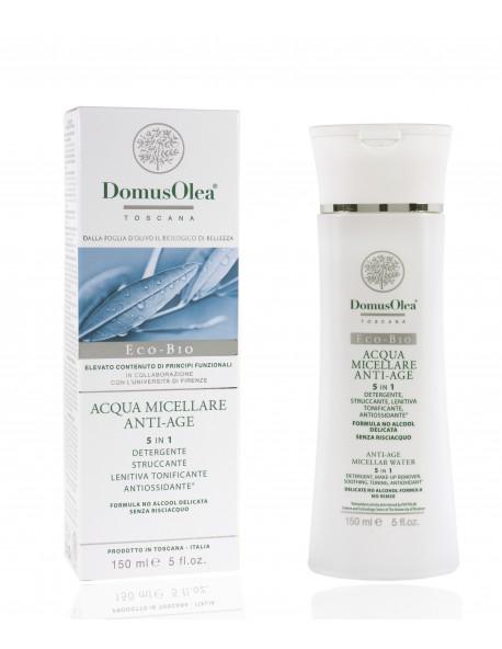 Domus Olea Toscana - Acqua Micellare 5 in 1