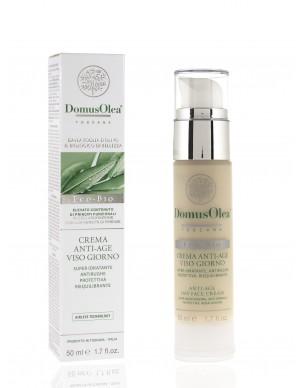 Domus Olea Toscana - Crema anti-age viso giorno