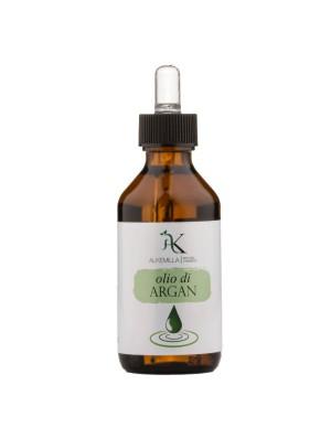 Alkemilla - Olio Vegetale di Argan 100% Naturale Puro