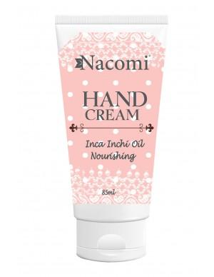 Nacomi - Nourishing Hand Cream