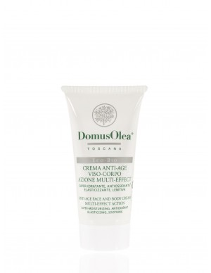 Crema anti-age viso corpo Multieffect 50 ml