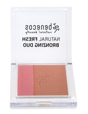 Benecos - Fresh bronzing...