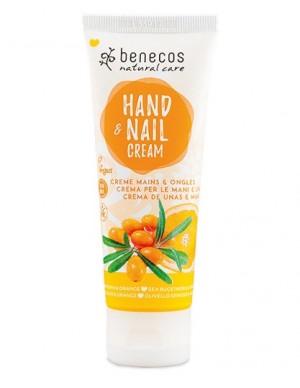 Benecos - Crema mani e...