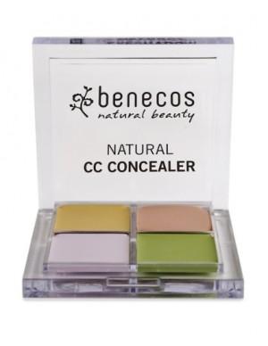 Benecos - Natural CC Concealer