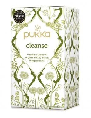 Pukka - Cleanse