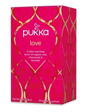 Pukka - Love