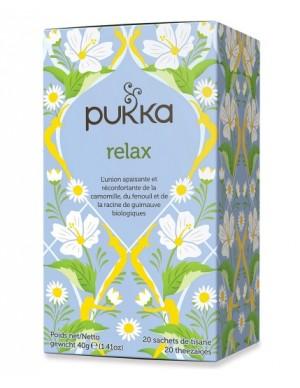 Pukka - Relax