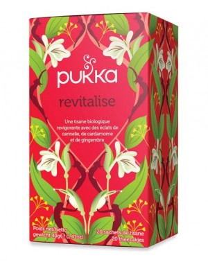 Pukka - Revitalise