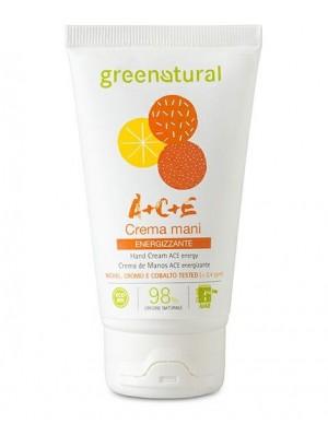 Greenatural - Crema Mani...