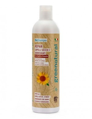 Greenatural - BioShampoo...