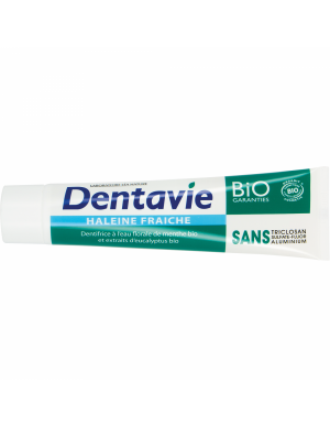 Dentavie - Dentifricio...