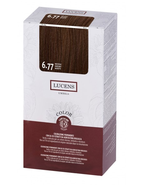 Lucens - Lucens Color - 6.77 Nocciola