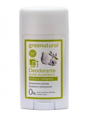 Greenatural - Deo Gel...