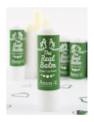 Antos - The Real Balm -...