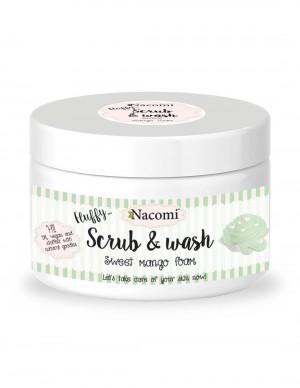 Nacomi - Scrub & Wash Sweet...