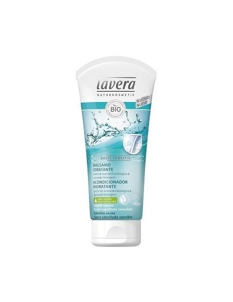 Lavera - Balsamo Idratante Basis Sensitiv
