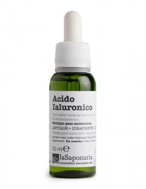 La Saponaria - Acido...