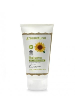 Greenatural - BALSAMO...