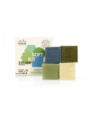 Officina Naturae - Soft Kit