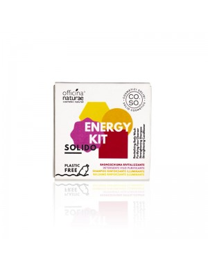 Officina Naturae - Energy Kit