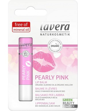 Lavera - Pearly Pink