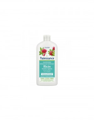 Natessance - Shampoo Ricino...