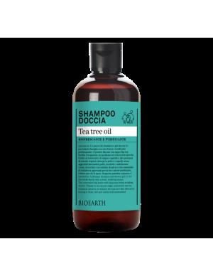 Bioearth - Shampoo Doccia...