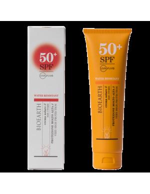 Bioearth - Crema SPF 50+...