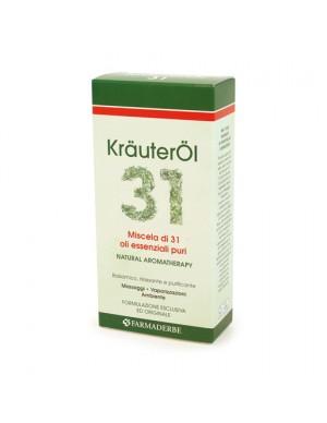 Farmaderbe - Krauterol 31 -...