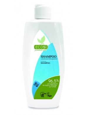Ecosì - Shampoo lavaggi...