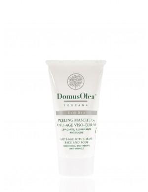 Peeling Maschera anti-age viso corpo 50 ml