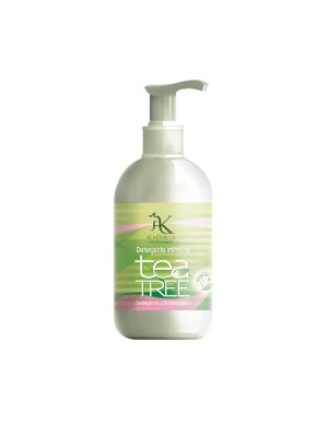 Alkemilla - Detergente Intimo al Tea Tree