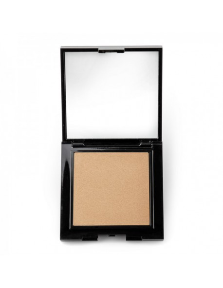 Alkemilla - Velvet Compact Foundation 02