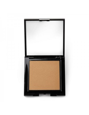 Alkemilla - Velvet Compact Foundation 3