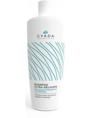 Gyada Cosmetics - Shampoo Ultra - delicato