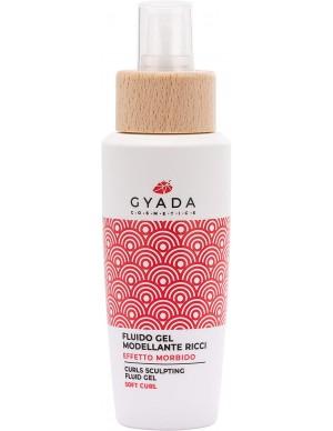 Gyada Cosmetics - Fluido Gel Modellante Ricci - Effetto Morbido