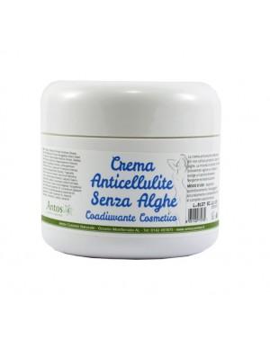 Antos - Crema Anticellulite Naturale Senza Alghe