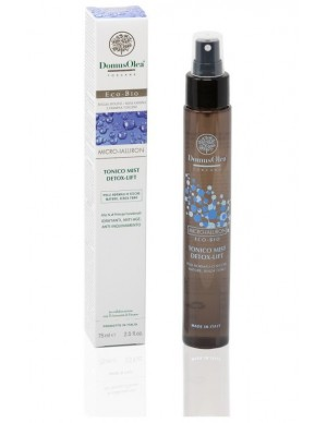 Domus Olea Toscana - Tonico Mist Detox Lift