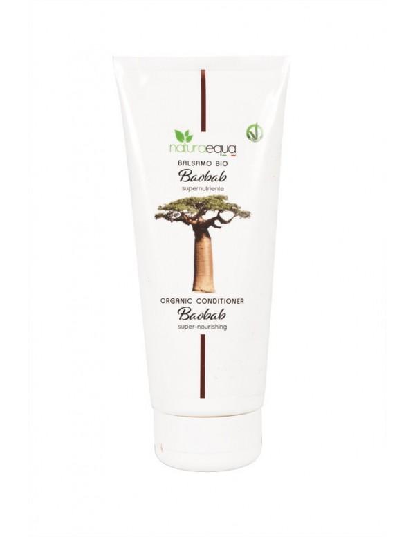 Naturaequa - Balsamo Baobab Supernutriente