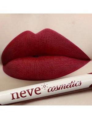 Neve cosmetics - Pastello labbra Blood