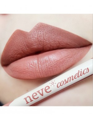 Neve cosmetics - Pastello labbra Marmotta