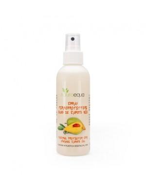 Naturaequa - Spray Termoprotettore Olio di Sapote