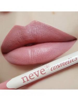 Neve cosmetics - Pastello labbra Ballerina