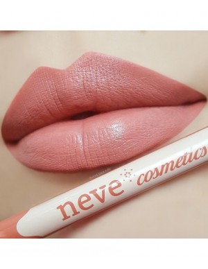 Neve cosmetics - Pastello labbra Miele