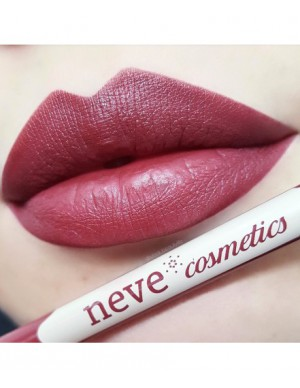 Neve cosmetics - Pastello labbra Vino