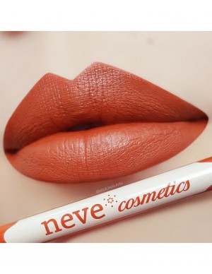 Neve cosmetics - Pastello labbra Focus